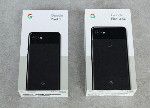 Новые запечатанные Google Pixel 3, 3а, Pixel 3XL, 3а XL - с Гарантией