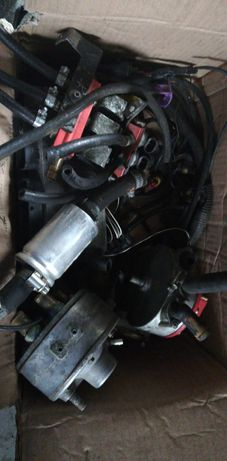 Instalacja gazowa stag 6cyk