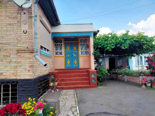 Затишний будинок продам