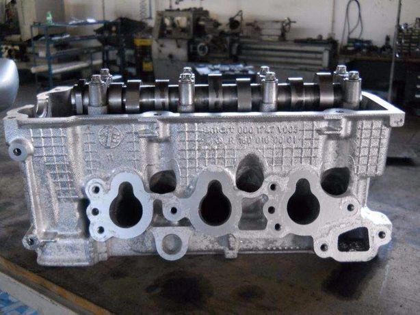 Colaça ou cabeça de motor Smart Fortwo 0.6/0.7 gasolina retificada