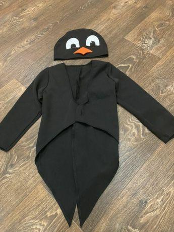 Троещина, костюм пингвина, фрак