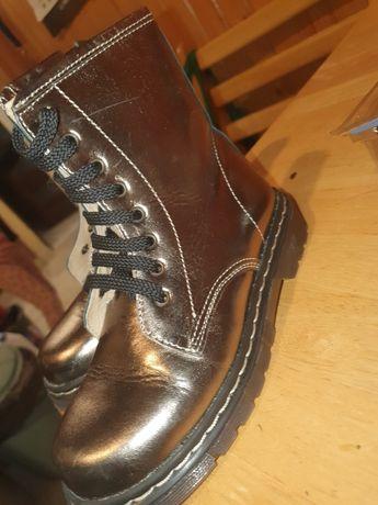 Buty dziewczece Gino Rossi  30