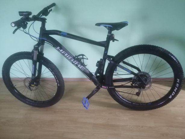 Велосипед Haibike seet hardseven plus 5.0
