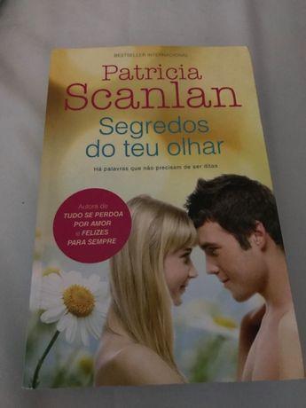 Segredos do Teu Olhar - Patricia Scanlan