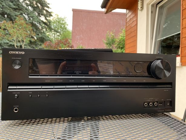 Amplituner Onkyo TX-NR509 WiFi 5 kanalów