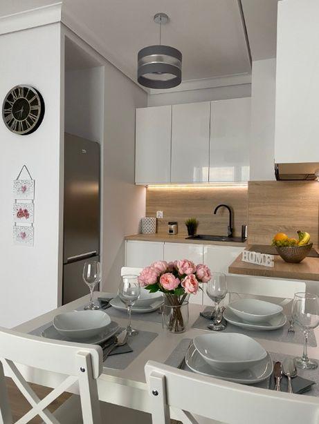 Nowe mieszkanie - wykończone pod klucz - styl skandynawski - 38m URSUS