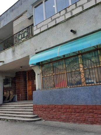 Приміщення ресторану Проскурів площею 1026 кв.м.