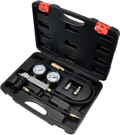 Miernik Tester Pomiar Szczelności Cylindrów Kompresji BENZYNA YT73055