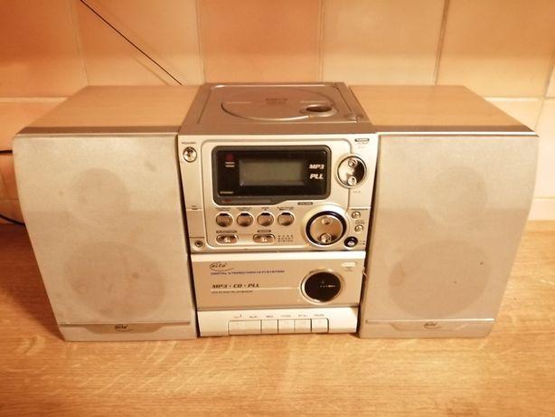 Wieża radio kaseta