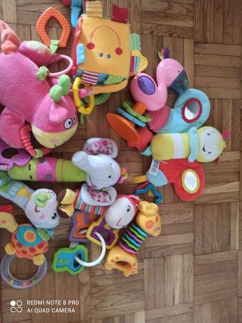 Zestaw zabawek 2