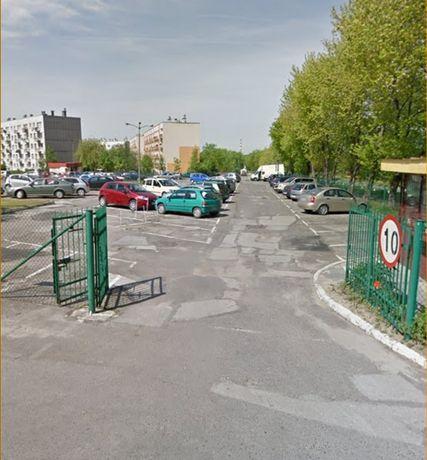 Miejsce Parkingowe Władysława Orkana 11 Kielce