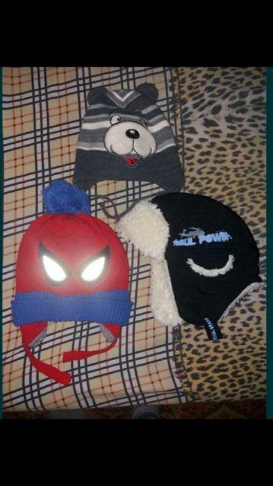Продам шапки зимние Сумы - изображение 1