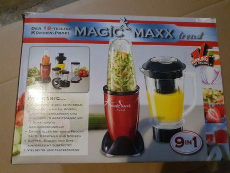 Wielofunkcyjny robot kuchenny 9in1 Magic maxx trend
