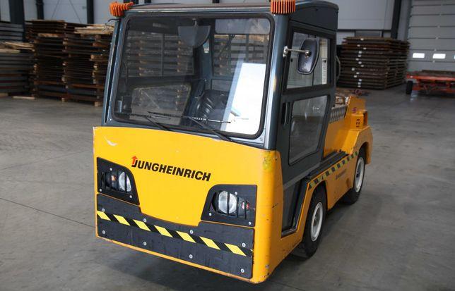 Jungheinrich EZS6250 wózek elektryczny