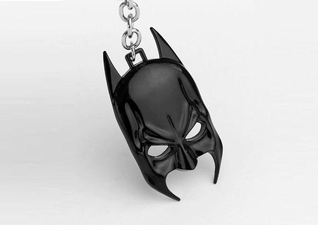 PS4 - Porta-Chaves do Jogo - Batman Arkham Knight - NOVO