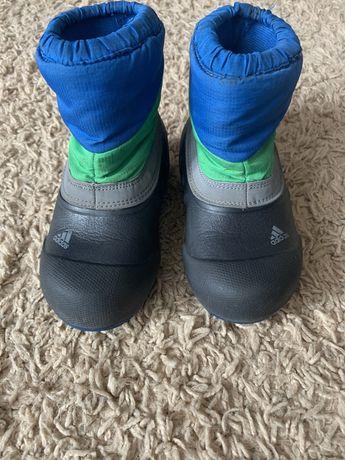 Adidas сапоги,ботинки,сапожки