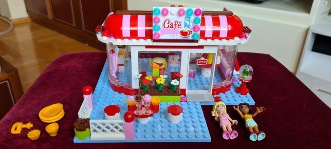 Lego Friends Kawiarnia 3061