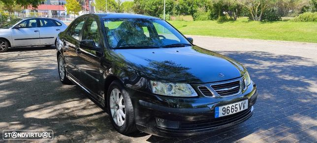 Saab 9-3 Sport Sedan 2.0 t Arc Aut.