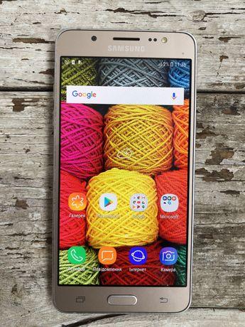 Срочно продам смартфон Samsung j5 2016 gold