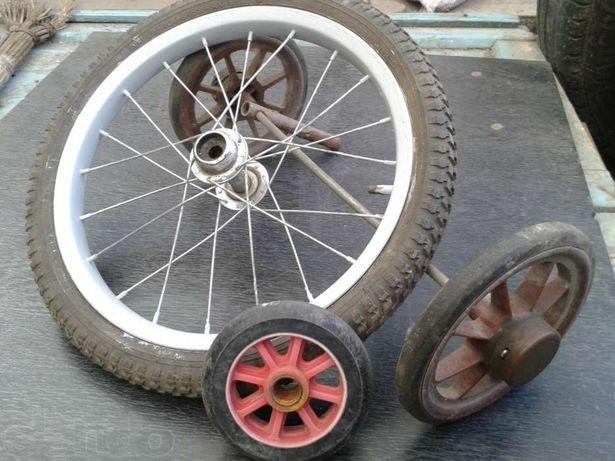 коллекция колесо ( разные )
