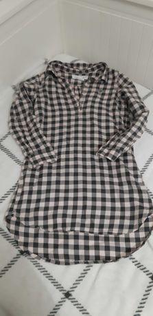 Sukienka HM rozm 128/134