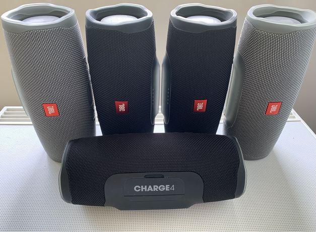 JBL Charge 4  оригинал USA