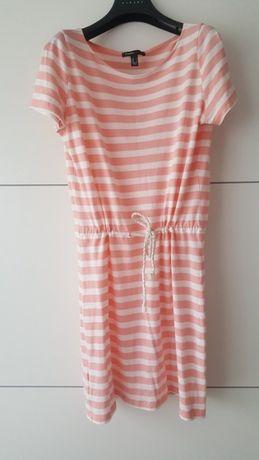 sukienka letnia Mango M 38 S 36