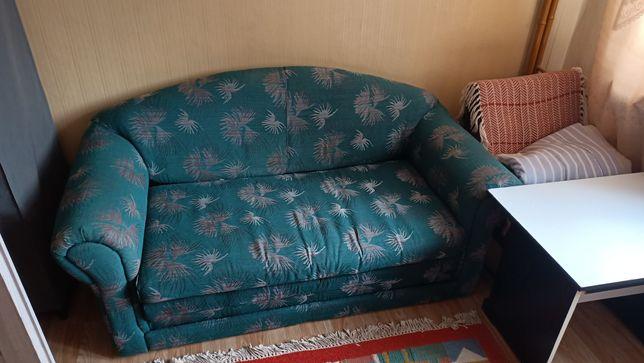 Sofa z opcją spania
