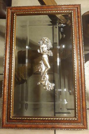 Brunel silver obraz