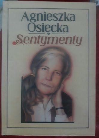 Agnieszka Osiecka - Sentymenty