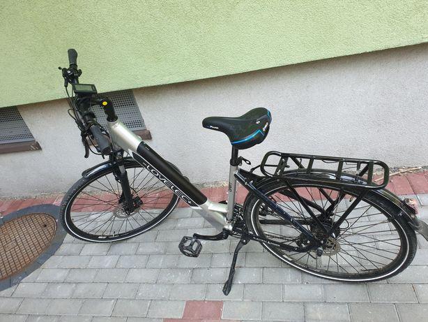 Rower elektryczny Lovelec Dart 2020 GWARANCJA 16AH +GRATIS