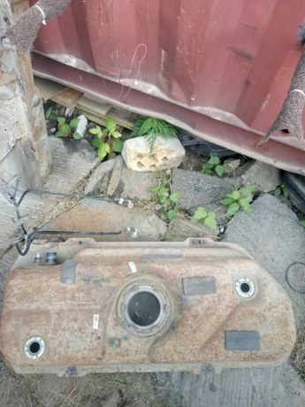Топливный бак Chevrolet Aveo, Шевроле Авео Б\У Оригинал