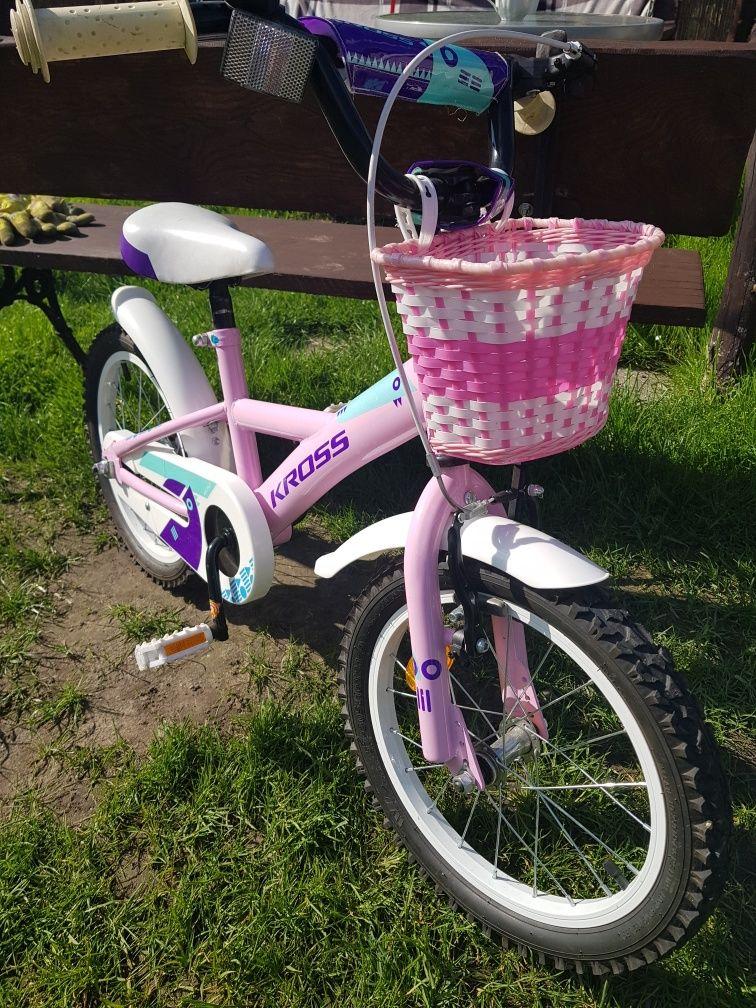 Rower dziecięcy Kross Mini 3.0