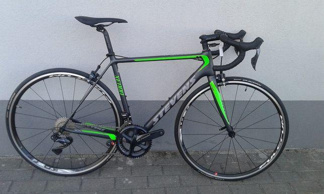 Stevens Xenon carbon di2 54cm nowy