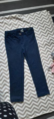 Штани, джинси на дівчинку 3-4  роки