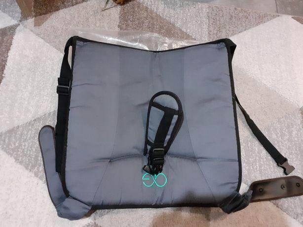 adapter do pasów dla kobiet w ciazy, kokon, wałeczki, ubranka