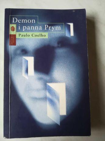 Demon i panna Prym Paulo Coelho