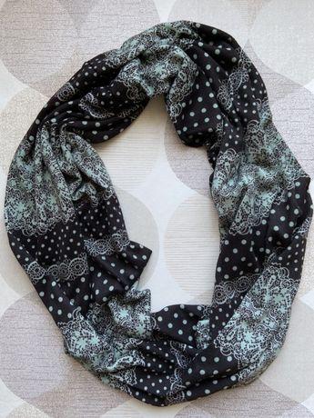 Снуд, шарф женский