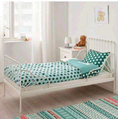 cama estensora de ferro