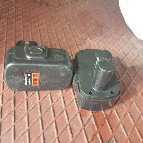 Caixa Bateria einhell 18v