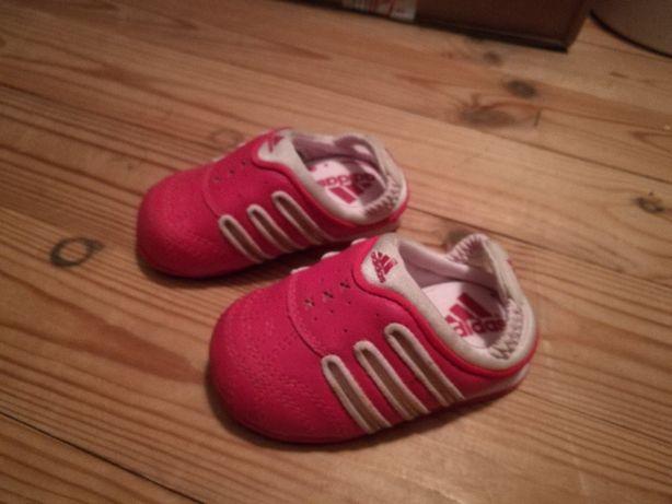 Nowe sandałki Adidas rozm.19