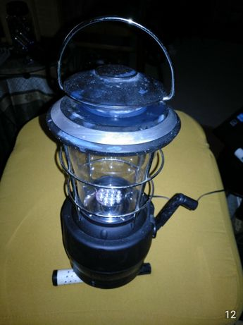 Lanterna Rocktrail