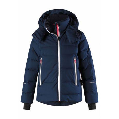 Зимняя куртка пуховик Reima tec+ Active Waken все размеры