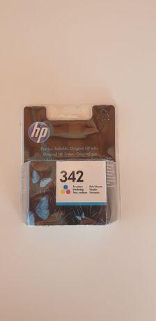 Tinteiro HP 342 Tricolor