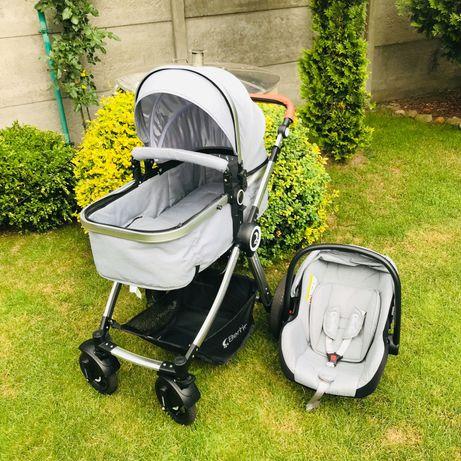 Wózek dziecięcy  Bertica