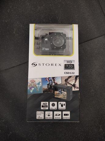 Camera desportiva X-TREM CSD122