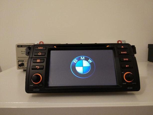 Vários modelos de auto radios 2 din