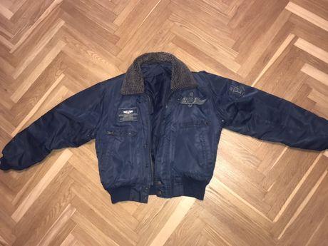 Летная куртка US Airforce Paul Jones