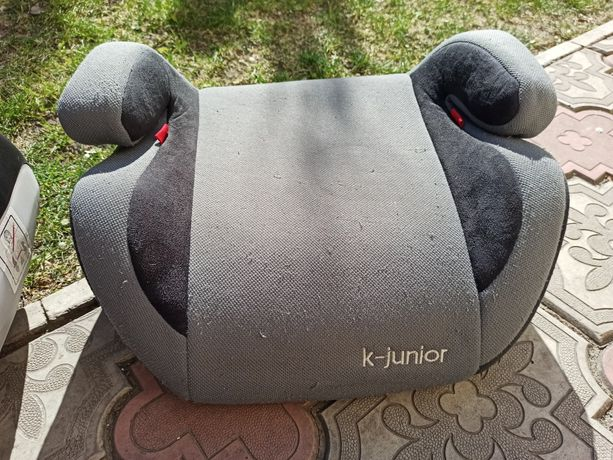 Автомобильное детское сидение, подставка, бустер
