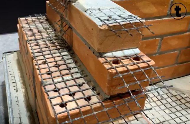 Сетка базальтовая кладочная 25х25 (50м.кв\рулон)